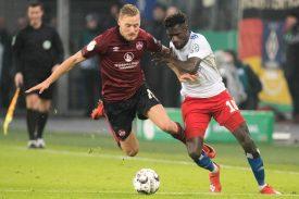 Vorschau auf 1. FC Nürnberg gegen HSV
