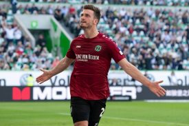 Hannover 96: Neue Gespräche mit Hendrik Weydandt geplant
