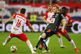 VfL Osnabrück: Friesenbichler der achte Neuzugang