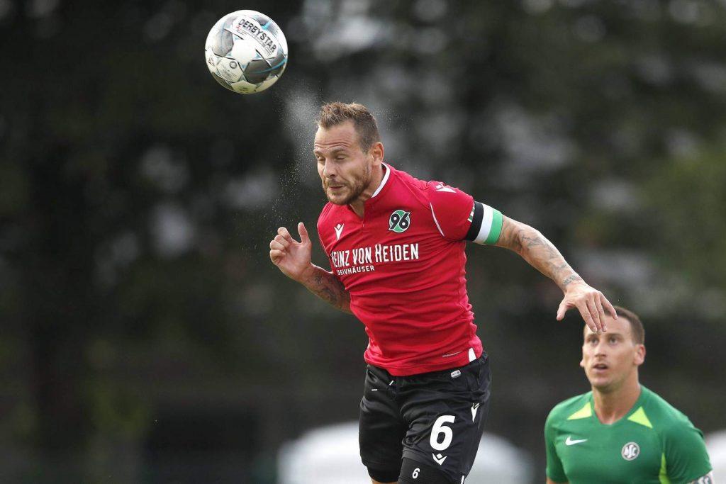 Hannover 96 Tippspiel