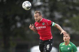 Hannover 96: Eine neue Chance für Marvin Bakalorz?