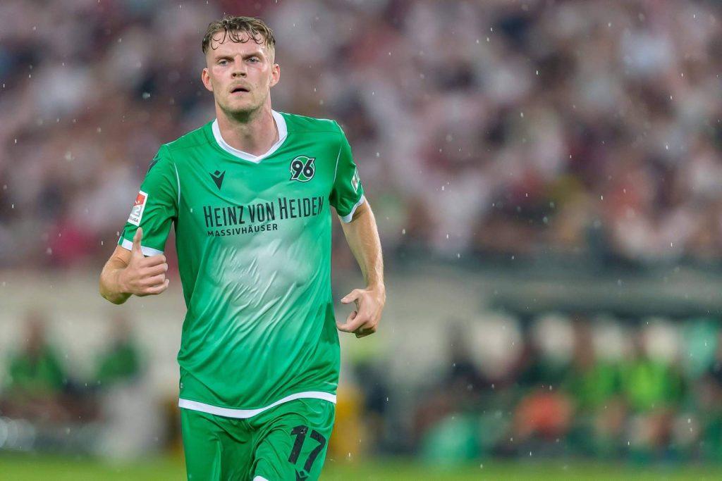 Hannover 96 Spielergebnis
