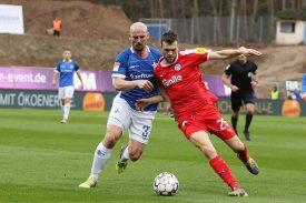 Vorschau auf Darmstadt 98 gegen Holstein Kiel