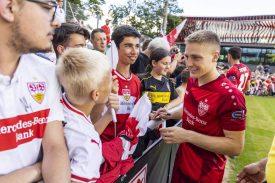 VfB Stuttgart im Tippspiel: Doppelte Meisterschaft?
