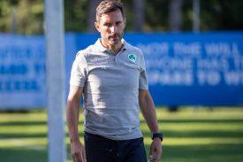 Greuther Fürth: Stefan Leitl fordert echte Verstärkungen