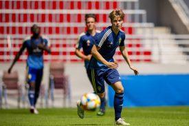 Hannover 96: Emil Hansson soll kommen