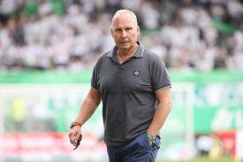 Corona: Helge Leonhardt regt Neustrukturierung des Profifußballs an