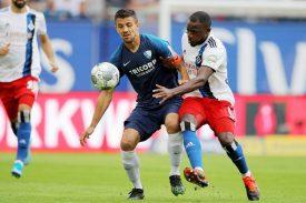 VfL Bochum: Interview mit Anthony Losilla