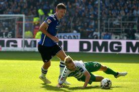 Vorschau auf Arminia Bielefeld gegen Greuther Fürth