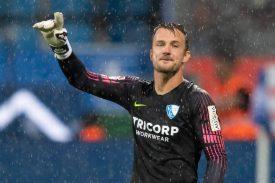 VfL Bochum verlängert mit Manuel Riemann