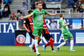 Hannover 96: Mit Ducksch und Weydandt gegen den KSC?