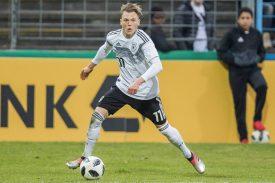 1. FC Nürnberg: Platzt bei Robin Hack auch in der Liga der Knoten?