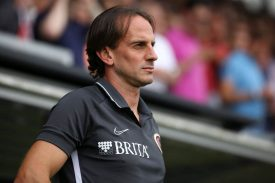 SV Wehen Wiesbaden: Rehm coacht den Nachwuchs