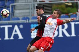 Vorschau auf Wehen Wiesbaden gegen Jahn Regensburg