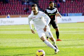 Holstein Kiel verpflichtet Salim Khelifi