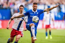 Darmstadt 98: Tobias Kempe gegen Kiel besonders effektiv
