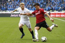 Vorschau auf Hannover 96 gegen Arminia Bielefeld