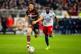 Vorschau auf FC St. Pauli gegen HSV