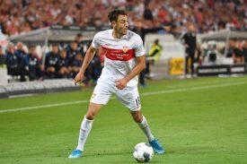 VfB Stuttgart: Didavi und Al Ghaddioui als Matchwinner