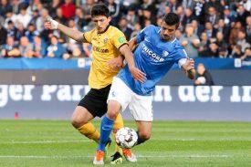 Dynamo Dresden: Bochum als Gegner zum richtigen Zeitpunkt?