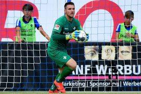 Darmstadt 98: Marcel Schuhen vor dem Comeback
