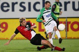 Vorschau auf Greuther Fürth gegen Wehen Wiesbaden