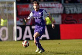 VfL Osnabrück: Bashkim Ajdini mit dem nächsten Schritt