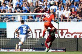 1. FC Nürnberg: Christian Mathenia wird zum Sorgenkind
