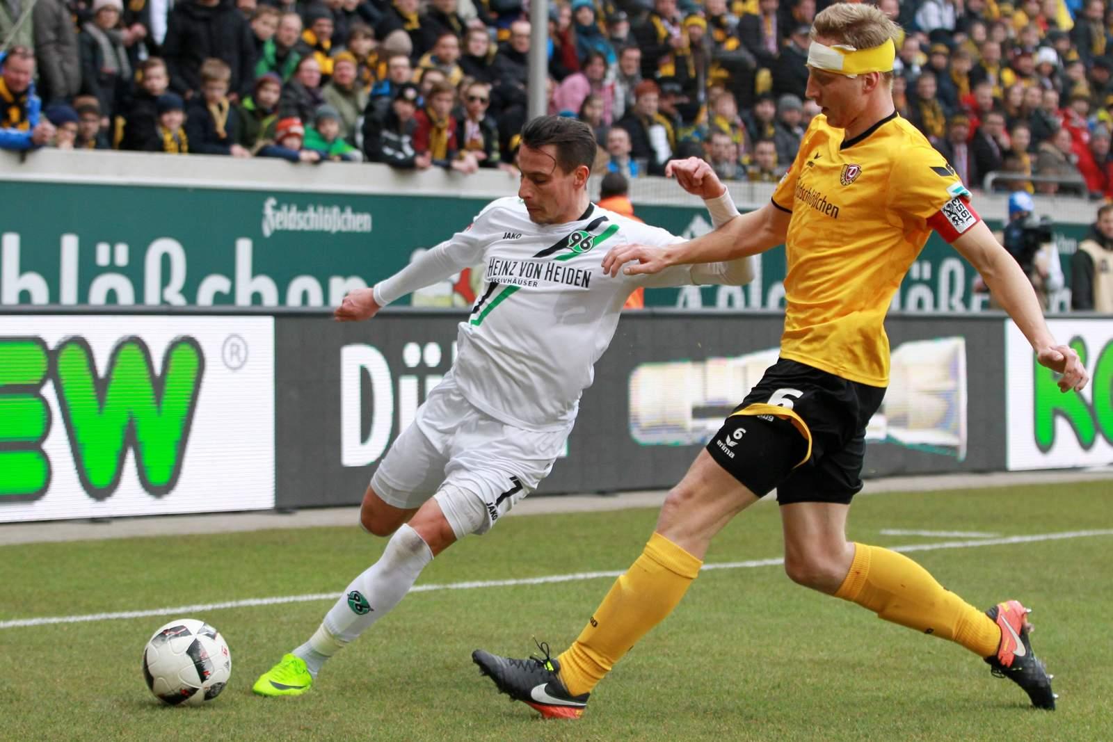 Edgar Prib, Marco Hartmann