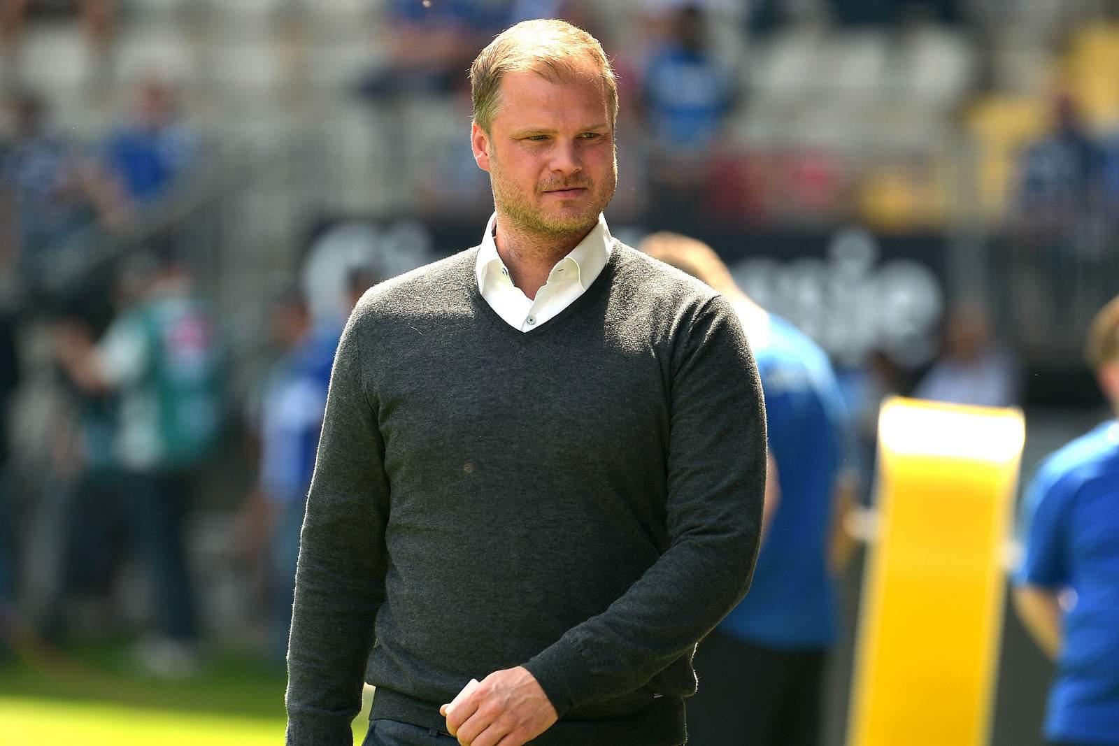 Fabian Wohlgemuth.