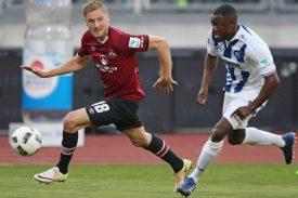 Vorschau auf 1. FC Nürnberg gegen KSC