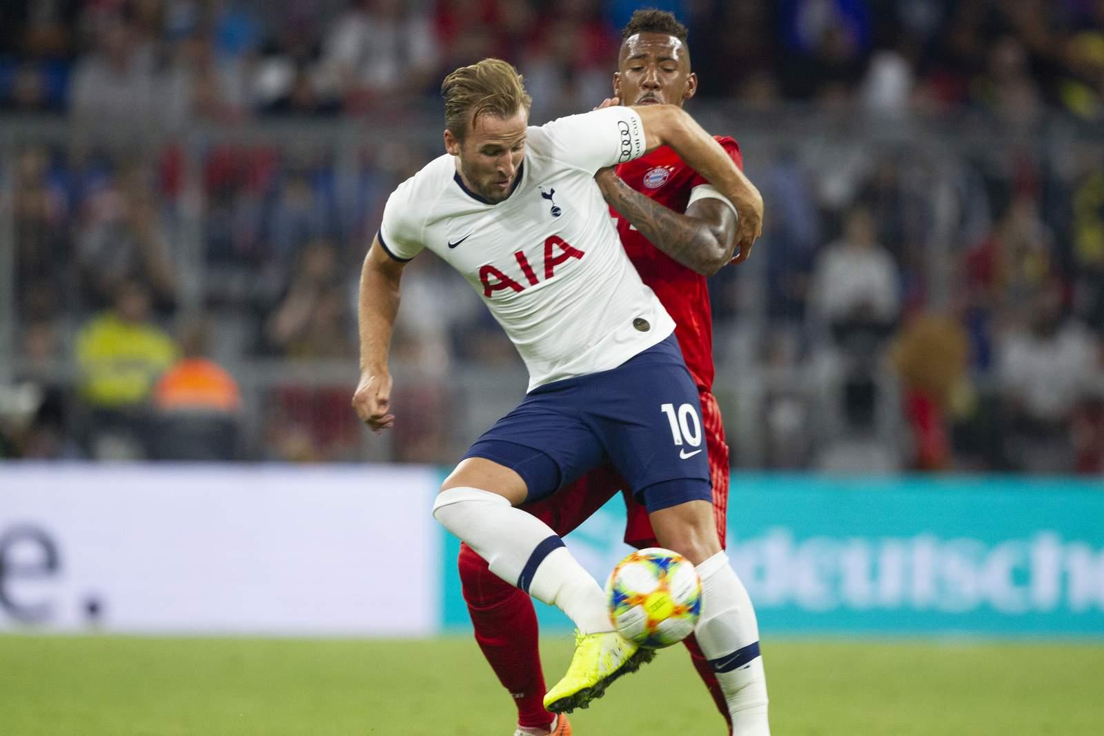 Setzt sich Kane wieder gegen Boateng durch? Unser Tipp: Bayern gewinnt gegen Tottenham