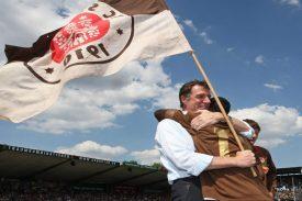 Hamburg-Derby: Moralischer Sieg & Pfeifkonzert für Schulte