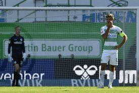 Greuther Fürth: Durchlässige Defensive der Knackpunkt