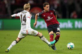 Vorschau auf 1. FC Nürnberg gegen FC St. Pauli