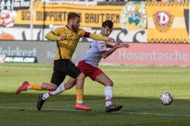 Jahn Regensburg: Angstgegner Dynamo reist an