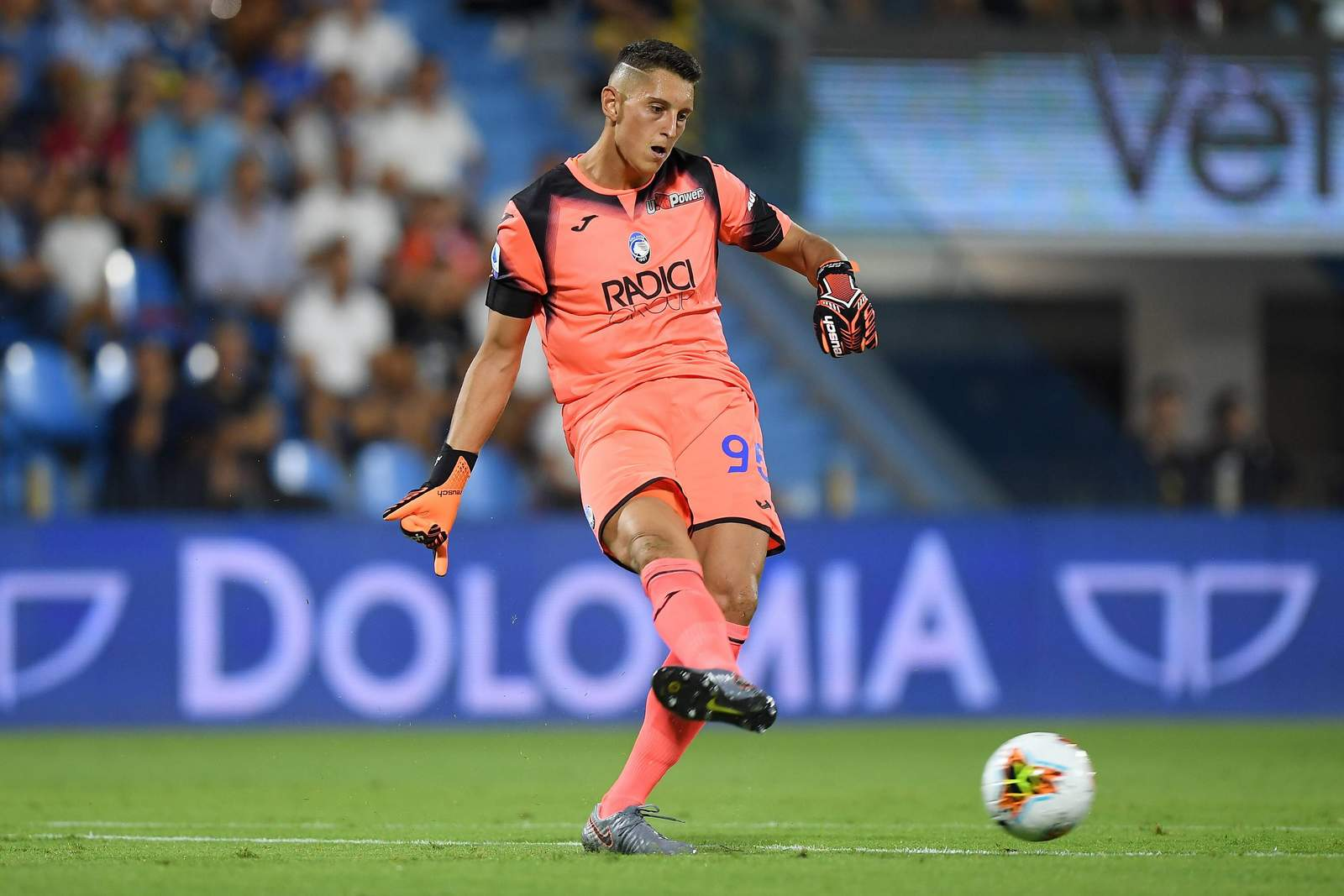 Spielt Gollini zu Null? Jetzt auf Dinamo Zagreb gegen Atalanta Bergamo wetten