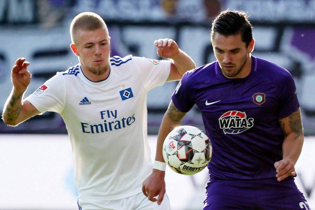 Dynamo dresden tabelle 3. liga