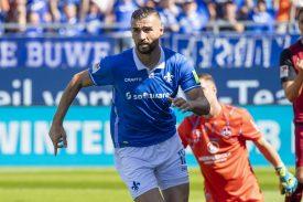 Darmstadt 98: Zu vieles hängt von Serdar Dursun ab