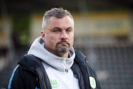VfL Bochum: Thomas Reis ist neuer Trainer