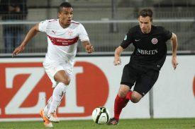 Vorschau auf VfB Stuttgart gegen Wehen Wiesbaden