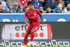 VfB Stuttgart: Didavi fehlt wochenlang