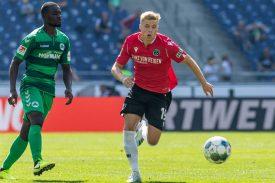 Hannover 96: Hansson zurück in die Niederlande