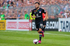 FC St. Pauli löst Vertrag mit Sahin auf