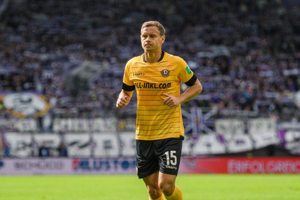 Dynamo Dresden Fiel