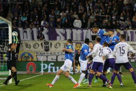 Darmstadt 98: Aufwärtstrend dank starker Standards