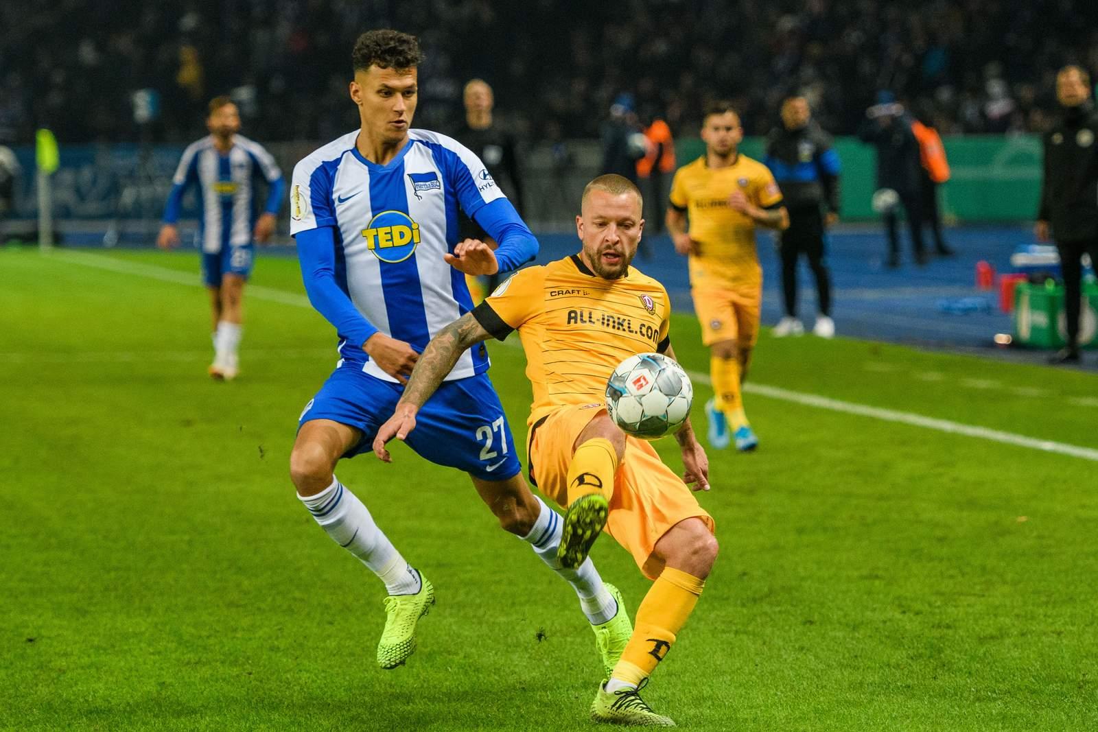 Dynamo Dresden Pokal