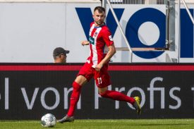 1. FC Heidenheim: Offensiv schon gut in Schuss