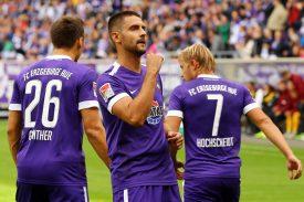 Tippspiel: Aue-Fans schlagen Dynamo deutlich