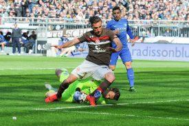 Vorschau auf St. Pauli vs VfL Bochum